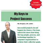 My Keys to Project Success