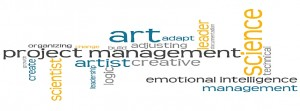 Higher Ed Project Management: an Art or a Science?